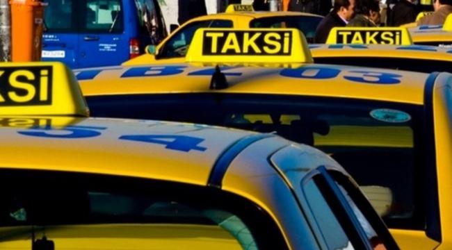 İstanbul'a Teknolojik Taksiler Geliyor