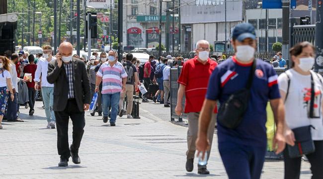 İstanbul'da Eylem Yasağı