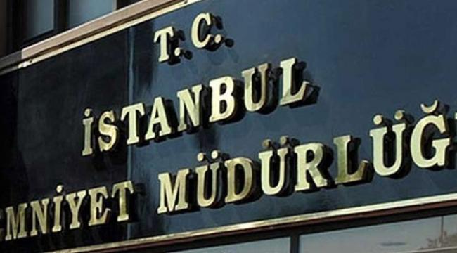 İstanbul Emniyet Müdürü Değişti