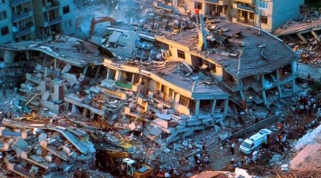 İstanbul Olası Deprem Kayıp Tahmini