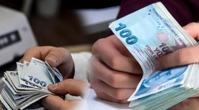 Mayıs Ayında Toplanan Vergi Hasılatı Arttı