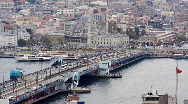 İstanbul'a Kültür Yolu Projesi Geliyor