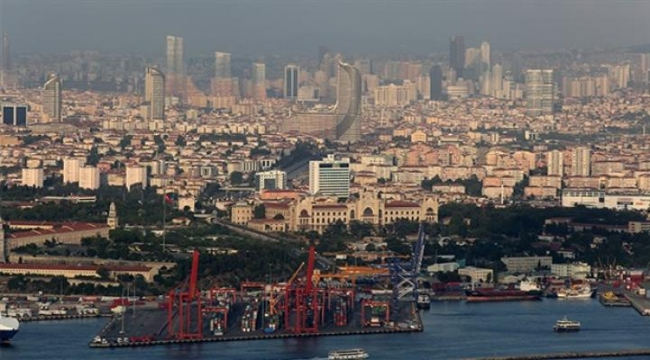 İstanbul İlçe İlçe Ortalama Emlak Fiyatları