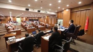 Kartal'da Pandemi Sonrası ilk Meclis