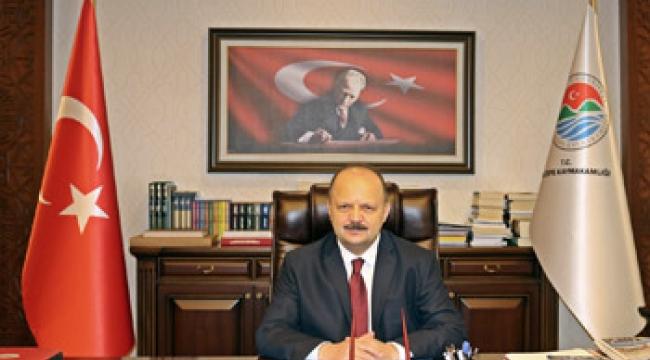 """Meftun Dallı'nın """"15 Temmuz Demokrasi ve Şehitleri Anma Günü"""" Mesajı"""