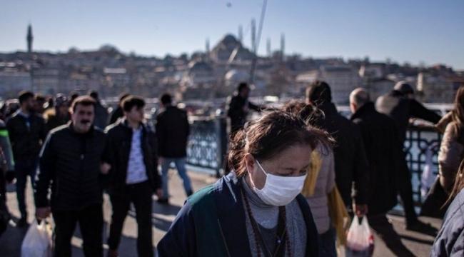 Salgın ile İlgili İstanbul'da Alınan Ek Tedbirler