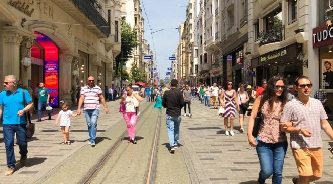İstanbul'da 1 Ayda 1 Mİlyondan Fazla Şikayet Yapıldı