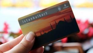 İstanbul Kart İle Yardım Yapılabilinecek