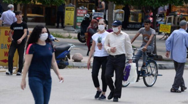 İstanbul'a Yeni Korona Yasakları Geldi