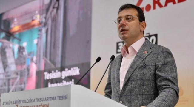 """""""İstanbul'da 2-3 Hafta Kapanma Şart"""""""