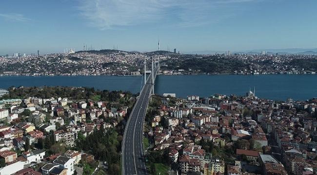 İstanbul dünyanın en pahalı şehirleri arasında!