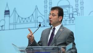 İşte İstanbul Büyükşehir Belediyesi'nin 2021 Bütçesi