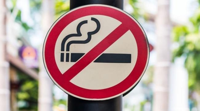 Sigara Yasağının Olduğu Bölgeler Açıklandı