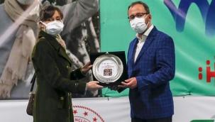 İstanbul'u Tenis'in Üssü Olacak