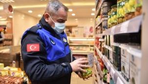 İstanbul'da zabıta fahiş fiyat avında