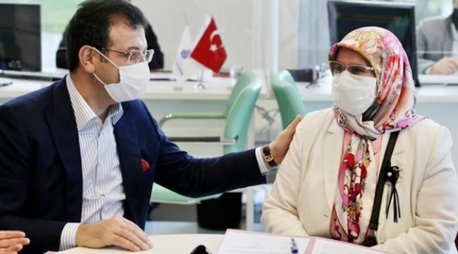 """""""Türkiye'ye Örnek İş Yapacağız"""""""