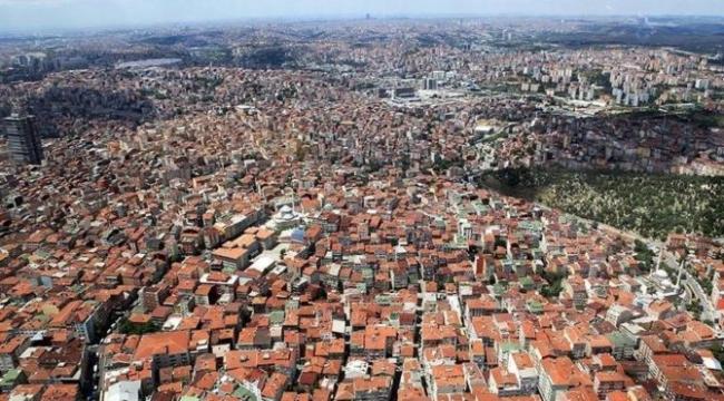İstanbul için korkutan deprem tahmini!