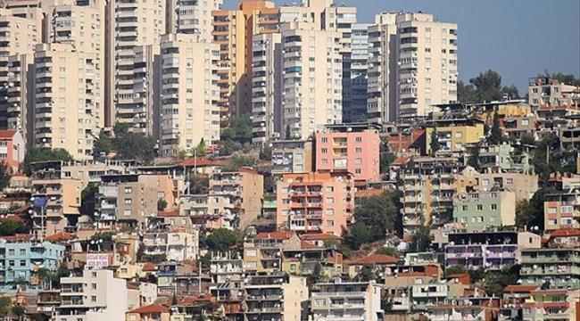 İstanbul'da ilçe ilçe riskli bina verileri