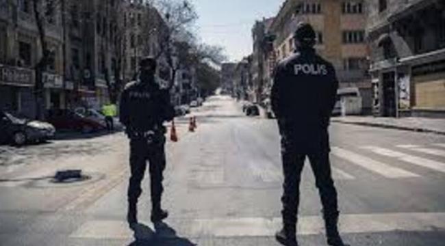İşte İstanbul'da ki Kısıtlama ile İlgili Yeni Düzenlemeler