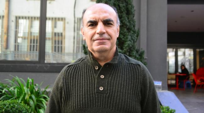 Prof. Dr. Albay İklim Krizi ve Su Sorununa Karşı Uyardı