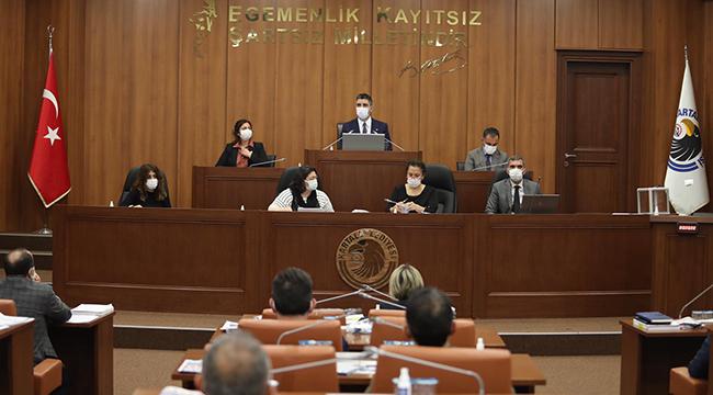 Kartal Belediye Meclisi'ne Kadınlar Damga Vurdu