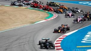 F1 İptal