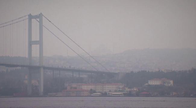 Hava Kirliliği Azaldı