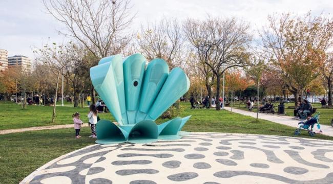 İstanbul Tasarım Bienali devam ediyor