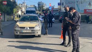 Maltepe'de Kısıtlama Denetimlerinin Faturası