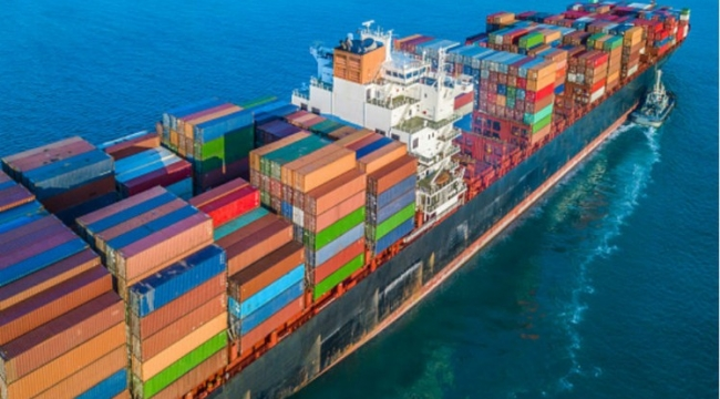 İstanbul'dan 3.5 milyar dolarlık ihracat