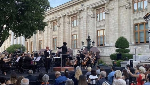 '12. Uluslararası İstanbul Opera Festivali' Gala Konseri'nde seçkin örnekler seslendirildi