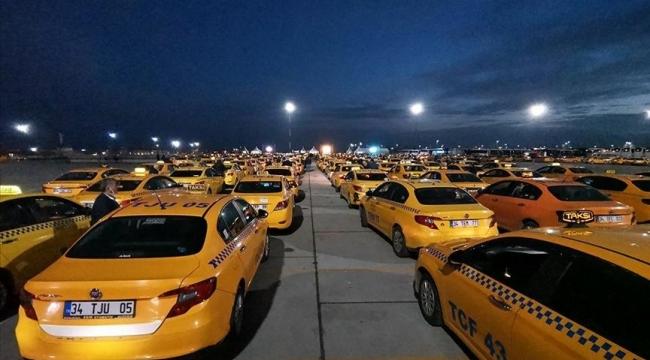 İstanbul'un Taksi Tartışmaları