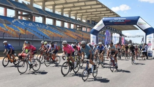 24 Saat Kesintisiz Bisiklet Yarışı
