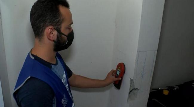 İstanbul'da 48 bin bina ağır hasar alabilir