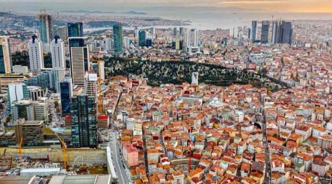 İstanbul'da kentsel dönüşüm kapsamında hangi ilçede kaç bina yenilendi