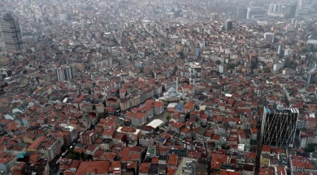 İstanbul'da Yüzde 290'a Varan Kira Artışı