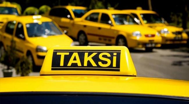 Ulaştırma Bakanlığı, taksi krizinde topu İBB'ye attı