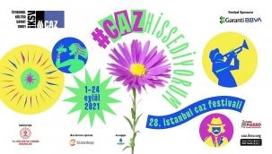 28. İstanbul Caz Festivali başlıyor