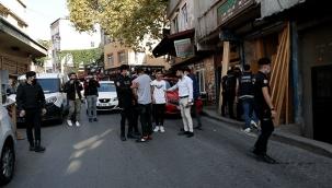 Beyoğlu'nda geniş çaplı asayiş ve narkotik denetimi yapıldı