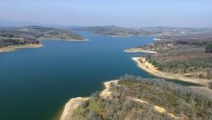 İstanbul barajlarının doluluk oranları alarm veriyor!