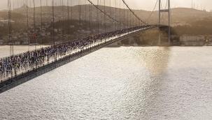 İstanbul Maratonu 7 Kasım'da yapılacak