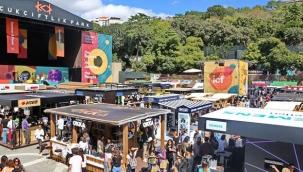 Kahve Festivali Sona Erdi