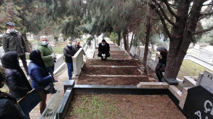 Cenazeler Özel İzinle Gönderilecek