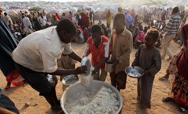 Gıda Krizleri Raporu Yayınlandı