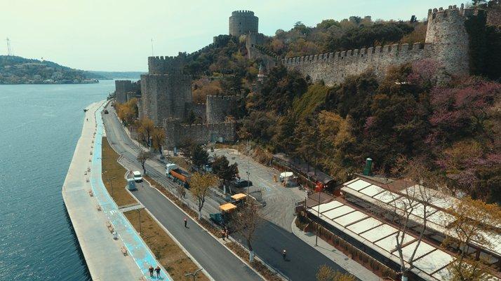 İstanbul 4 Gün Ulaşım Planı