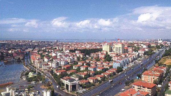 İstanbul'da 117 Bin Konut Dönüşüyor