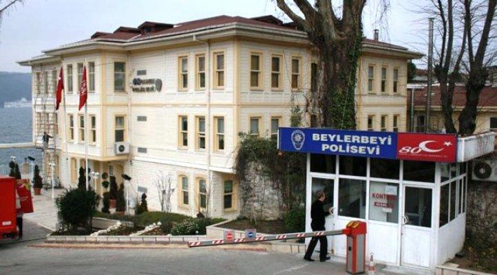 İstanbul'da polisevleri sağlık çalışanlarına tahsis edildi