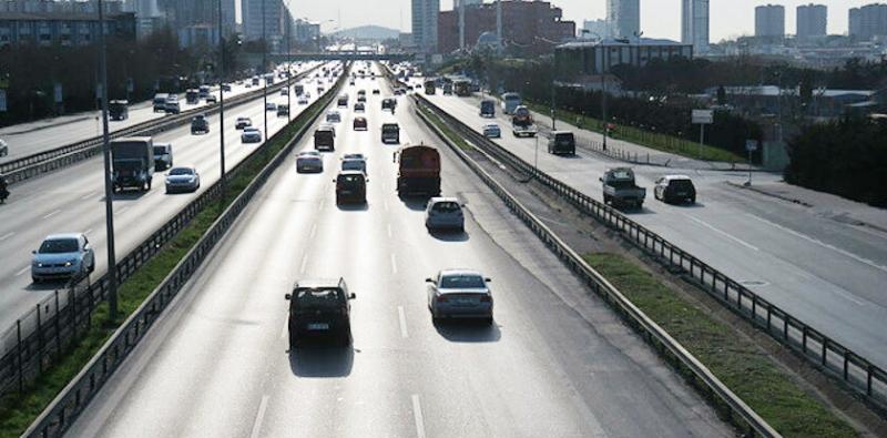 İstanbul'da Yoğunluk Artıyor