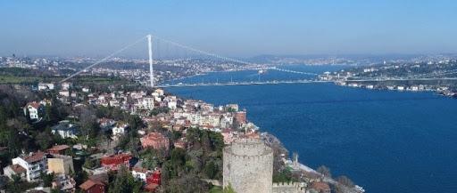 İstanbul'un Havası Değişti