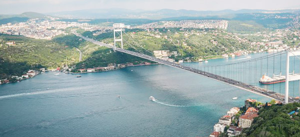 İstanbul'un Havası Temizlendi